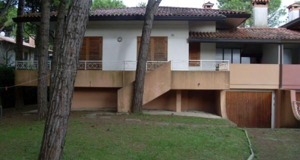Villa a Lignano Riviera