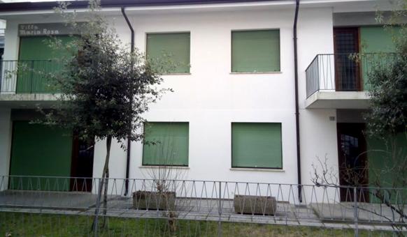 Villa Maria Rosa