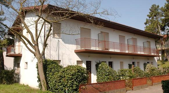 Villa Alga Marina