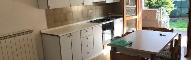 Appartamento residenziale a Bevazzana